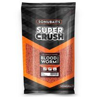 Sonubaits Bloodworm Fishmeal Groundbait - 2kg