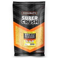 Sonubaits Bream Feeder Groundbait - 2kg