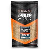 Sonubaits Exploding Fishmeal Feeder Groundbait - 2kg