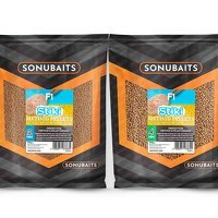 Sonubaits F1 Stiki Method Pellets - 4mm (650g)
