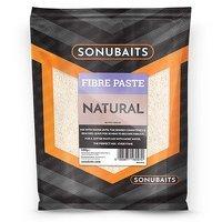 Sonubaits Fibre Paste - Natural (500g)