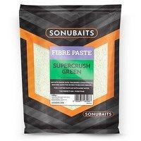 Sonubaits Fibre Paste - Supercrush Green (500g)