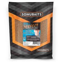 Sonubaits Fin Perfect Feed Pellets - 2mm...