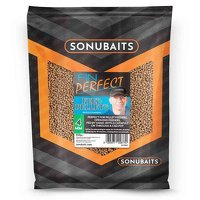 Sonubaits Fin Perfect Feed Pellets - 4mm (650g)