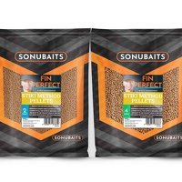Sonubaits Fin Perfect Stiki Method Pellets - 4mm (650g)
