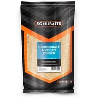 Sonubaits Groundbait & Pellet Binder - 900g