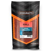 Sonubaits Krill Feed Pellets - 2mm (900g)