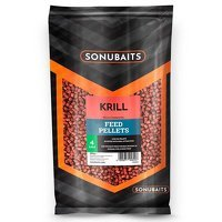 Sonubaits Krill Feed Pellets - 4mm (900g)