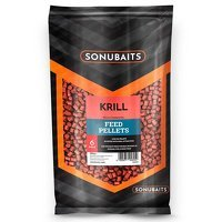 Sonubaits Krill Feed Pellets - 6mm (900g)