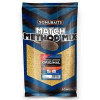 Sonubaits Match Method Mix Groundbait - 2kg