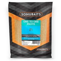 Sonubaits One To One Paste - F1 (500g)