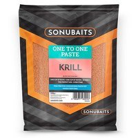 Sonubaits One To One Paste - Krill (500g)