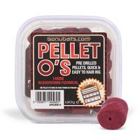 Sonubaits Pellet Os 14mm - Bloodworm Fishmeal