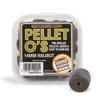 Sonubaits Pellet Os 14mm - Halibut