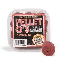 Sonubaits Pellet Os 14mm - Krill