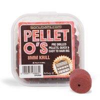 Sonubaits Pellet Os 8mm - Krill