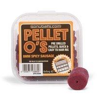 Sonubaits Pellet Os 8mm - Spicy Sausage