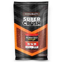 Sonubaits Robin Red Margin Mix Groundbait - 2kg