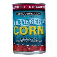 Sonubaits Strawberry Corn