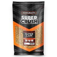Sonubaits Super Carp Method Mix Groundbait - 2kg