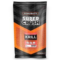 Sonubaits Supercrush Krill Groundbait - 2kg