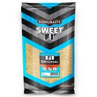 Sonubaits Sweet F1 Groundbait - 2kg