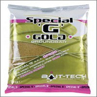 Special G Gold Groundbait x 1kg Bag