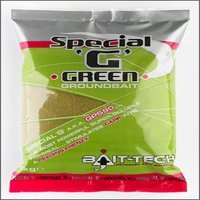 Special G Green Groundbait x 1kg Bag