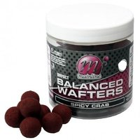 Spicy Crab 18mm High Impact Balanced Wafters