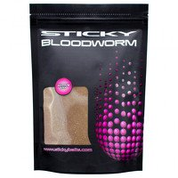 Sticky Bloodworm Active Mix 900g