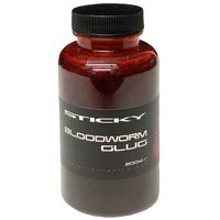 Sticky Bloodworm Glug 200ml