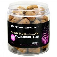 Sticky Manilla Dumbells 12mm