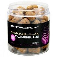 Sticky Manilla Dumbells 16mm