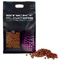 Sticky The Krill Floaters 11mm (3kg)