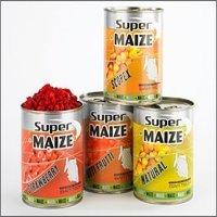 Strawberry Super Maize x 695g Can