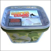 Super Cloud Zig Mix 3kg Camo Bucket