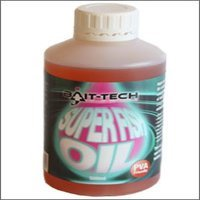 Bait Tech Super Fish Oil x 500ml Bottle