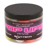 Super Fruit Pop-Ups 10mm & 15mm Mixed 70g Tub