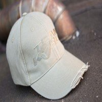Team Korda Distressed Cap (KBC07)