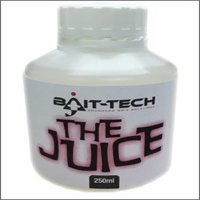 Bait Tech The Juice x 250ml Bottle