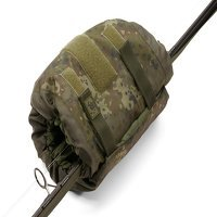 Thinking Anglers Camfleck Reel Pouch
