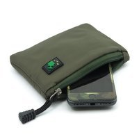 Thinking Anglers Small Zip Pouch