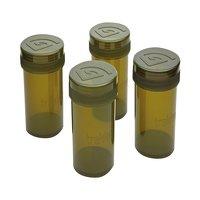 Trakker Glug Pots (4 pack)
