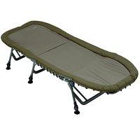 Trakker RLX Flat-6 Superlite Bed Chair