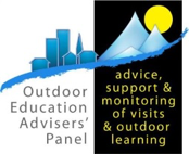Outdoor Education Advisers' Training