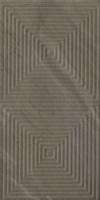 Sylmenia Brown Struktura 30x60