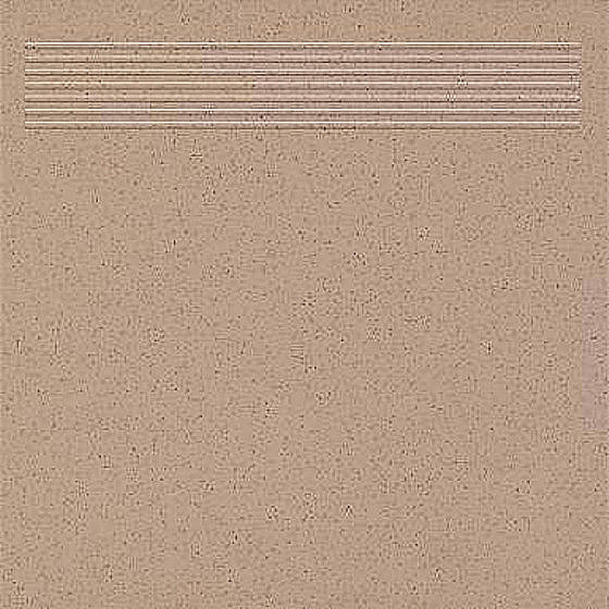 K300 Dark Beige Steptread 30x30