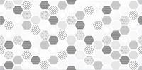 Muzi Multicolour Inserto Geo 29,7x60