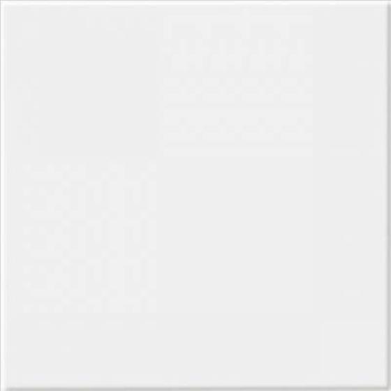 PP400 White Glossy 33,3x33,3