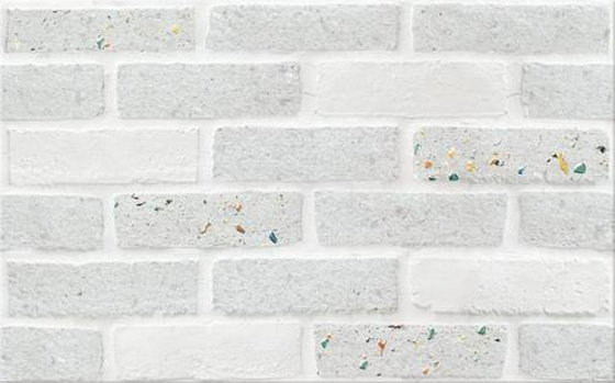 Vetra Grey Inserto Brick 25x40